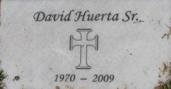 David Huerta, Sr