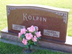 Frieda Kolpin