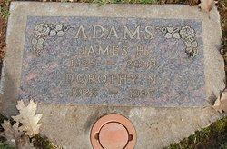 James Harrison Adams