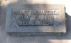 Grant N Salvesen