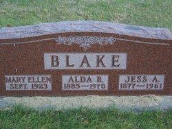 Alda R. Blake