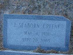 James Seaborn Greene