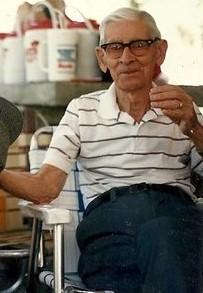 Oscar Watson Lopez