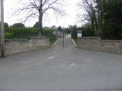 Redford (The Grove) Cemetery