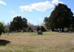 Pleasant Hill General Baptist Church Cemetery