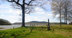 Kindrick Cemetery