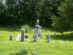 Yager-Dysart Cemetery