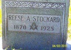Reese A Stockard