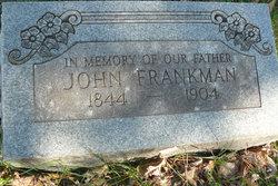 John Frankman