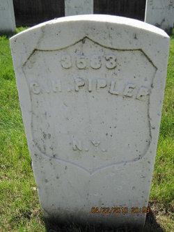 C. H. Pipler