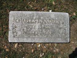 Charles E Andrews