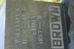 William Andrew Brown
