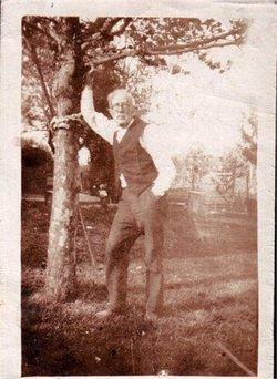 Daniel Boone Crider