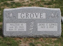 Walter Holmes Grove