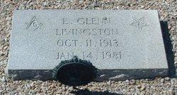 Eugene Glenn Livingston, Sr
