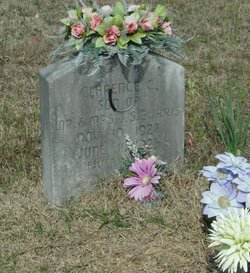 Clarence C Burris