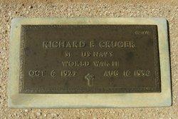 Richard E Cruger