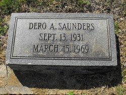 Dero Astyanax Saunders, Jr