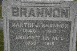 Martin J. Brannon