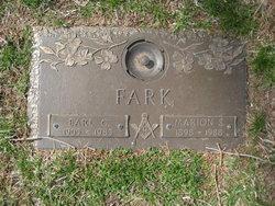 Marion S. Fark