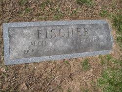 Adolf Fischer