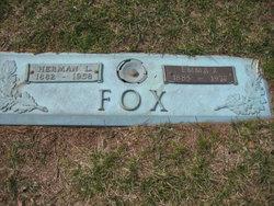 Herman L. Fox