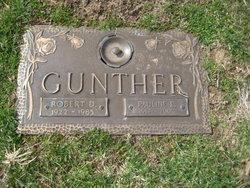 Robert D. Gunther, Jr