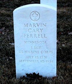 Marvin Carey Ferrell