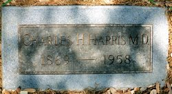 Dr Charles H. Harris