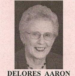 DeLores Mae <I>Jonason</I> Aaron