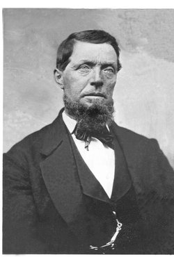 Hugh Blackwell