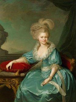 Elisabeth Wilhelmine Luise von Württemberg