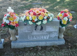 Jeffery A. Bradley
