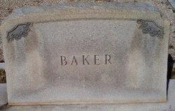 Jesse Hinton Baker, Jr