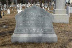 Elizabeth H Bates
