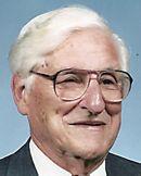 Rev Vernon Weir McDormand