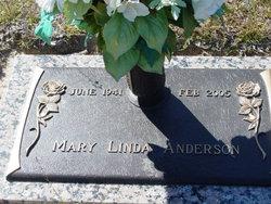 Mary Linda Anderson