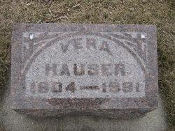 Vera Hauser