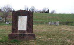 Eberly Graveyard