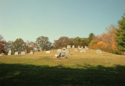 Huey-Thorne Cemetery