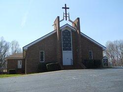 Old Well Christian Church Cemetery