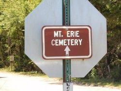 Mount Erie Cemetery
