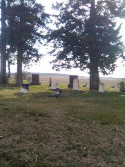 New Lebanon Cemetery