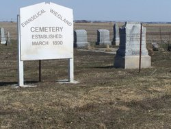 Wiegand Cemetery
