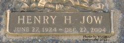 Henry H. Jow