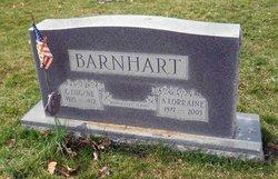 Anna Lorraine Barnhart