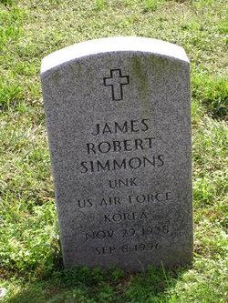 James Robert Simmons
