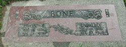 Ethelyn <I>Edmonds</I> Bone