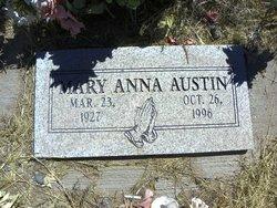 Mary Anna Austin