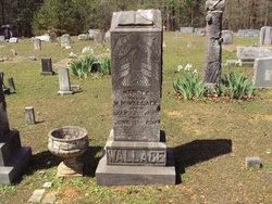 Nancy E. <I>Barbee</I> Wallace